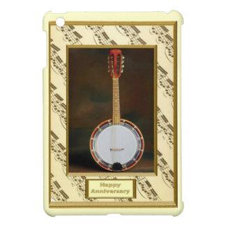 Momentos musicales - mandolina del banjo