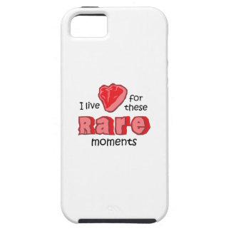 MOMENTOS RAROS iPhone 5 Case-Mate CÁRCASAS