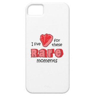 MOMENTOS RAROS iPhone 5 CARCASAS