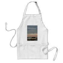 Moments have Beauty Adult Apron