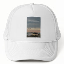 Moments have Beauty Trucker Hat