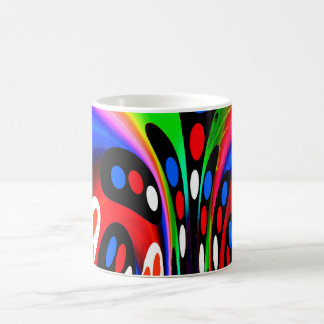 Moments in time coffee mug