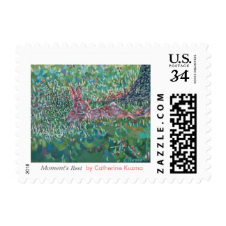 moment's rest postage
