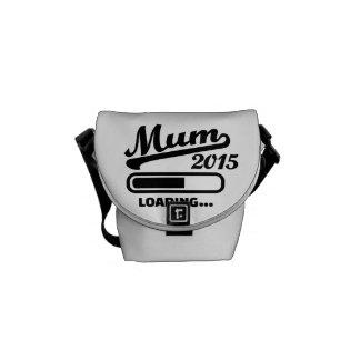 Momia 2015 bolsas messenger