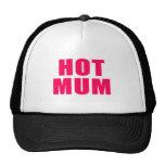 Momia caliente gorras de camionero