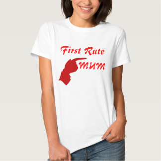 Momia de la primera tarifa playera