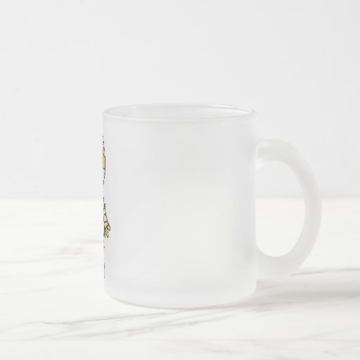 MOMIA DESIGUAL LINDA TAZA DE CAFÉ