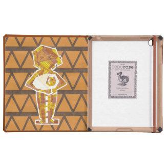 Momia Dodocase de la momia para los Yo-Cojines