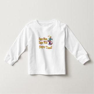 Momia estupenda, esposa, cansada. Diseño para las T-shirt
