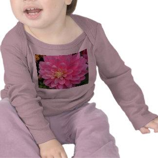 Momias rosadas camiseta de 18 meses