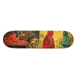 MOMIAS skateboard