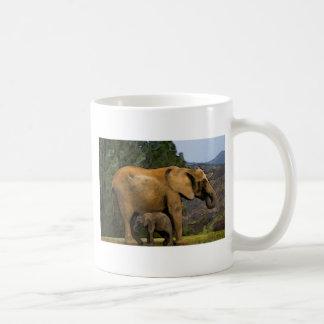 Momma and Baby Coffee Mug