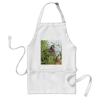 Momma & Baby Adult Apron
