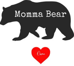 Mama Bear Bags