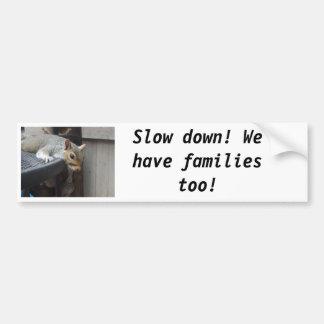 Momma Glenn Bumper Sticker