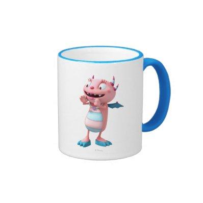 Momma Hugglemonster Mug