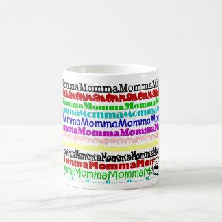 MommaMomma Tazas De Café