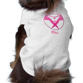 Momma's Girl Doggie Shirt