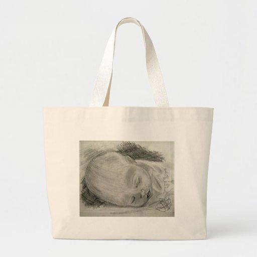 Mommas heartbeat bags