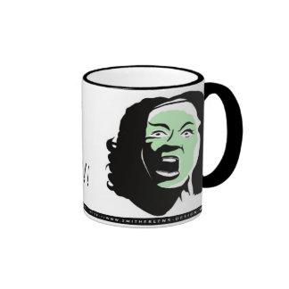 Mommie Decaf Coffee Mugs