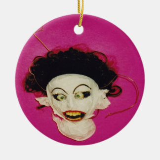 Mommie Ornament