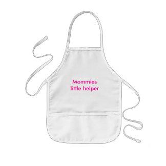 Mommies  little helper kids' apron