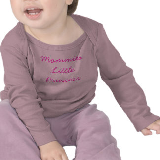 Mommies Little Princess Shirt