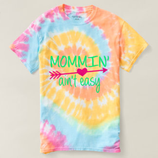 Mommin Aint East T-shirt