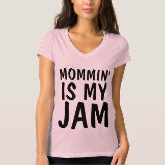 MOMMIN'IS