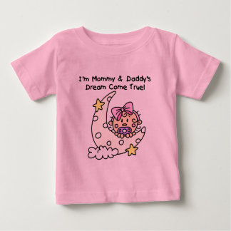 Mommy and Daddy's Dream Tshirts and Gifts