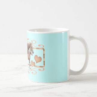 Mommy And Foal Mug