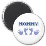 Mommy Fridge Magnets