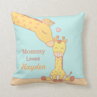 Decorative Pillows For Baby Room : Baby Room Decor Pillows - Decorative & Throw Pillows Zazzle