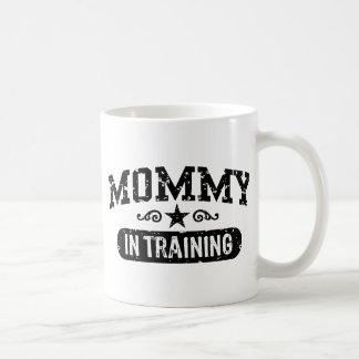 Mommy In Training Coffee Mug