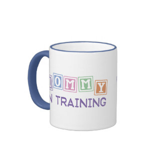 Mommy In Training Mug