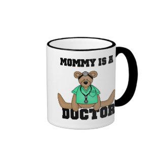 Mommy is a Doctor  Mug