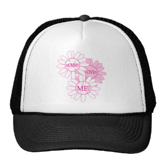 Mommy Loves Me Hats