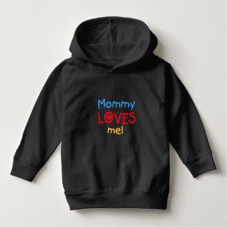 Mommy Loves Me T Shirt