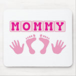 Mommy Mouse Pad