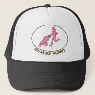 Mommy Moves Fitness Trucker Hat
