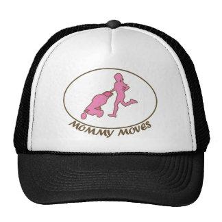 Mommy Moves Fitness Trucker Hat
