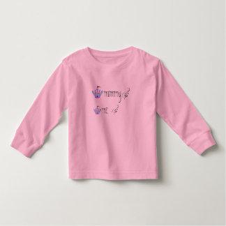 mommy n me castle shirt
