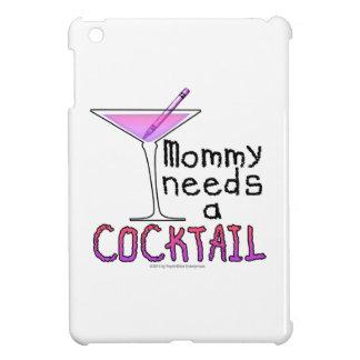 Mommy Needs a COCKTAIL! iPad Mini Case