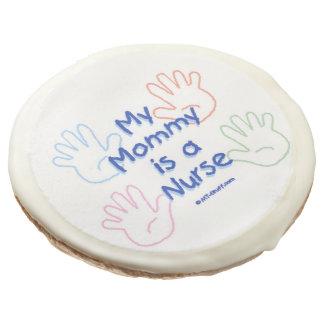 Mommy Nurse cookies