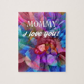Mommy.PNG Jigsaw Puzzle