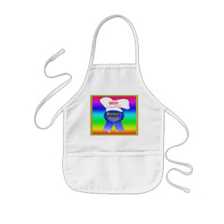 Mommy s Helper Customized Aprons for Kids