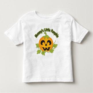 """Mommy""""s Little Pumpkin Shirt"""