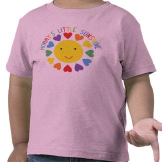 Mommy s Little Sunshine T Shirt
