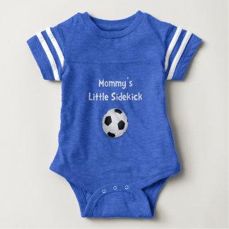 Mommy�s Sidekick Soccer T Shirt