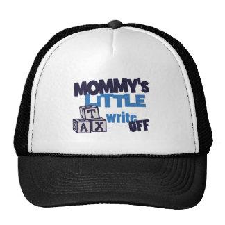 Mommy Tax Write Off Trucker Hat